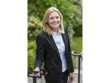 Ulrika Geeraedts ny regional utvecklingsdirektör