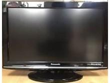 Panasonic TV taken