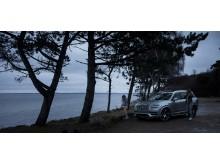Volvo Cars lyfter fram sina visioner i ny kampanj om omtanke