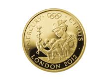 Lontoon olympiaraha