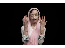 Winner Iris d'Or - Asghar Khamseh