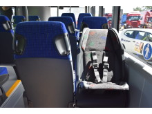 Sit-Safe barnestole