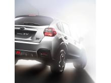 Subaru XV får Världspremiär i Frankfurt