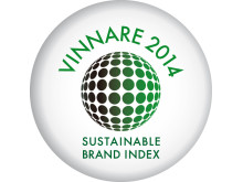 Sustainable brand Index-vinnare 2014