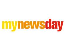 Mynewsday logo