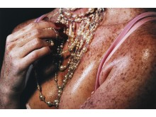 "Marilyn Minter: ""Speckled"""