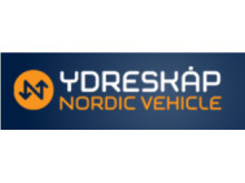 Ydre Skåp blir Qualified Vehicle Modifier hos Ford