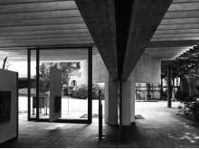 Sverre Fehns Venezia-paviljong