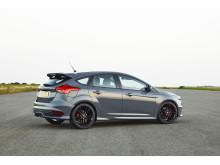 Uusi Ford Focus ST diesel
