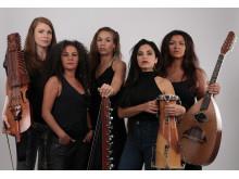 Förrbjudna orkestern foto Helena Pataki