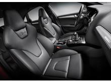 Audi S4, bild 2