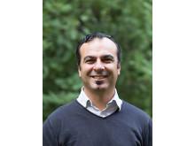 Michael Malkoch, professor i fiber- och polymerteknologi på KTH.