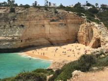Algarve strand1
