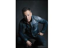 Bruce Springsteen - ny pressbild