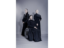 PERFEKTION ett samarbete med Tyst Teater