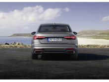 Audi A4 Limousine (terragrå)