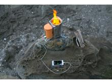 Miljöbild - CampStove