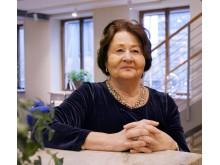Kerstin Uvnäs