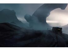 Alien RPG World