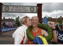 Fritjof Fagerlund winner Ultravasan 90 2018