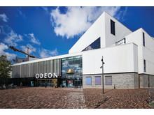 ODEON, Odenses nye musik-, teater og konferencehus