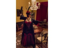Lady Effulgent