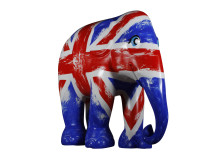Elephant Parade kicks off 14-stop UK tour this July, sponsored by intu
