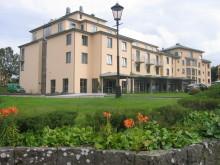 Villa Apelviken exteriör