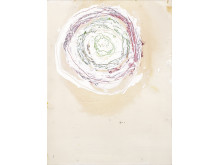 Olav Christopher Jenssen, Love Letter Headings for Brontë Sisters No. 31, 1994