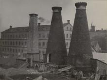 Gustavsberg 190 vuotta