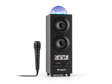 DiscoStar 2.1-Bluetooth Lautsprecher 10028847