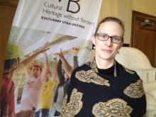 Marianne Boqvist, Kulturarv utan gränser