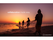 Projectplace: collaboration made easy