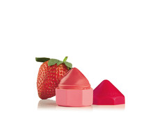 Lip Juicers - Strawberry, Pomegranate & Aloe