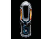 Dyson Pure Hot + Cool - Technologie