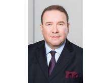 Rainer M. Jacobus, Vorstandsvorsitzender
