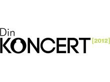 Presse-logo Din Koncert