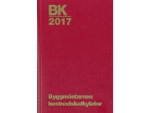 Byggmästarnas kostnadskalkylator 2017