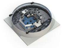 High res image - Kongsberg Digital - Simwave overview