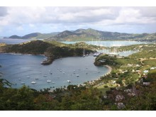 Ramblers Cruise & Walk:  Islands of the Caribbean