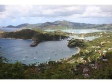 Ramblers Cruise & Walk:  Islands of the Caribbean