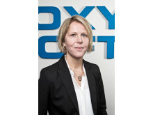 Emma Skygebjerg CEO Loxysoft Workforce Management AB