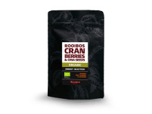 Energy Selection - Rooibos, cranberries & chia seeds
