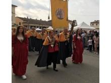 Tørrfiskfestivalen i Sandrigo