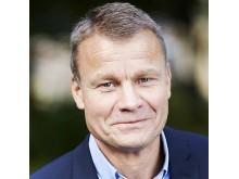 Mikael Borin - ny biträdande kommundirektör i Linköpings kommun