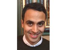 Lotfi Khemiri, läkare och beroendeforskare vid Beroendecentrum i Stockholm