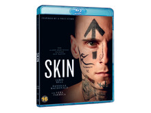 Skin, Blu-ray