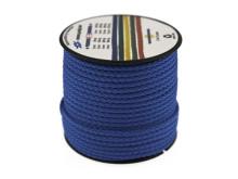 Poly-Light-8 blå, 3 mm x 25 m, spole