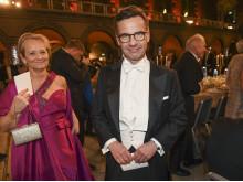 Ulf Kristersson - Fluga och lackskor