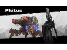 Dropzone - Plutus Summoner Artwork